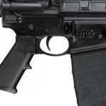 Smith & Wesson M&P15 Sport II .223 Remington/5.56 NATO Semiautomatic Rifle - view number 7