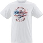 Smith & Wesson Men's American Tradition Flag T-shirt - view number 3