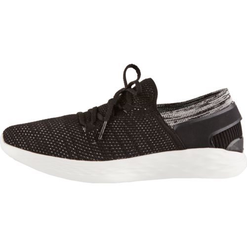 Display product reviews for SKECHERS Women's You Spirit Lace Slip-On Shoes