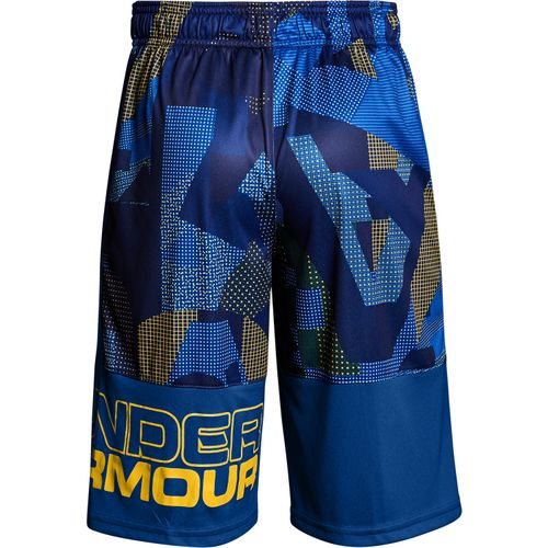 Under Armour Boys' Stunt Printed Short - view number 2