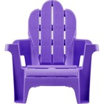 American Plastic Toys Adirondack Chair - view number 1
