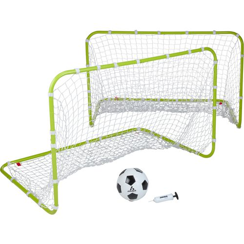 Brava 2 ft x 3ft Mini Soccer Goal Set