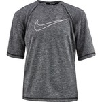 Nike Boys' Hydroguard Half Sleeve Rash Guard - view number 3