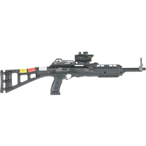 Hi-Point Firearms 4095TS RD Carbine .40 Smith & Wesson Semiautomatic Rifle