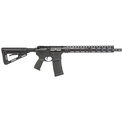 SIG SAUER M400 Elite With Red Dot .223 Remington/5.56 NATO Semiautomatic Rifle