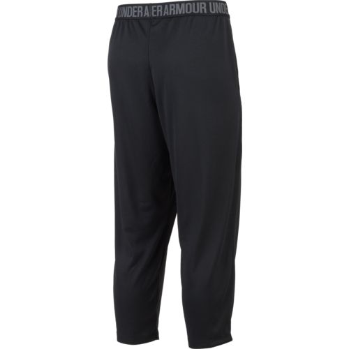 Under Armour Women's Play Up Solid Capri Pant