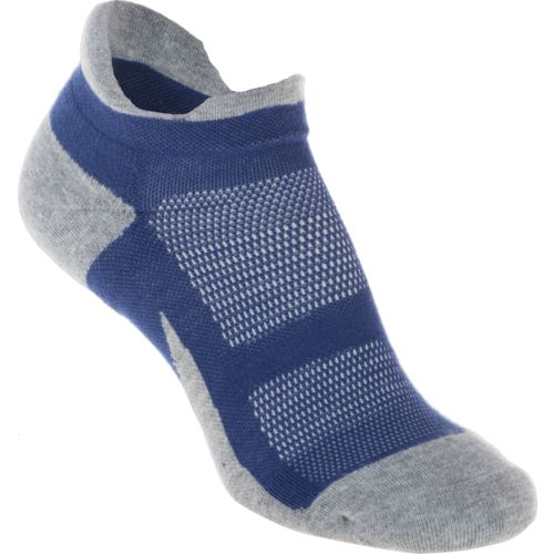 Display product reviews for Feetures Elite Max Cushion Running No-Show Tab Socks