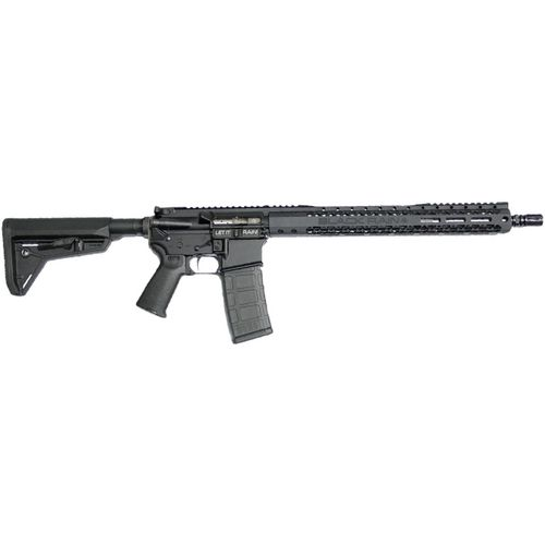 Black Rain Ordinance SOCOM Plus Spec15 .223 Remington/5.56 NATO Semiautomatic Rifle
