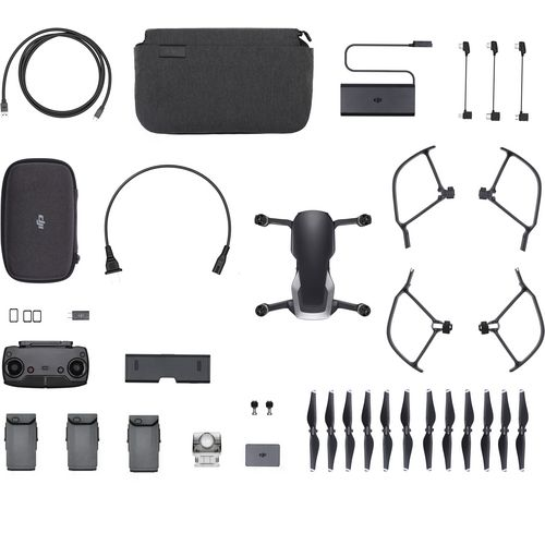 DJI Mavic Air Drone Fly More Combo - view number 14