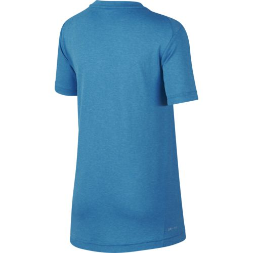 Nike Boys' Breathe Hyper Training Top - view number 1