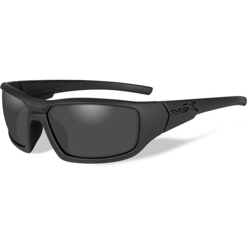 Wiley X Censor Black Ops Polarized Sunglasses