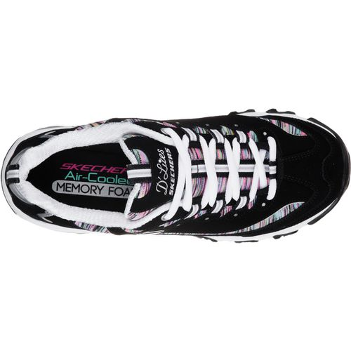 SKECHERS Women's D'Lites Shoes - view number 5