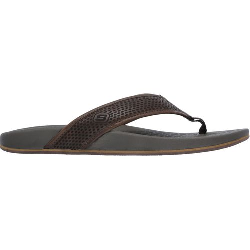 SKECHERS Men's Pelem Emiro Sandals - view number 3