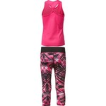 Cheetah Girls' Twister Tank Top and Capri Pants Set - view number 2