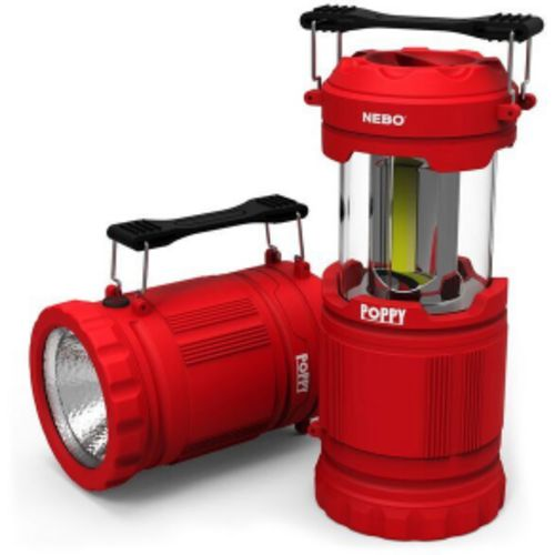 WeatherRite Pop Up LED Lantern