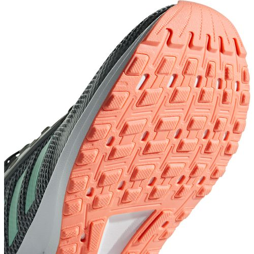 adidas Girls' Duramo 9 Running Shoes - view number 6