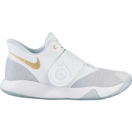 Display product reviews for Nike Men's KD Trey Five VI Basketball Shoes