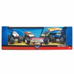 Hot Wheels® Monster Jam® Tour Favorites® Assortment