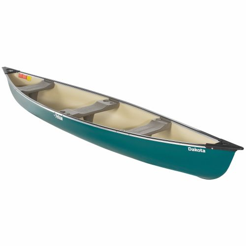 Display product reviews for Pelican Dakota 15.5' Canoe