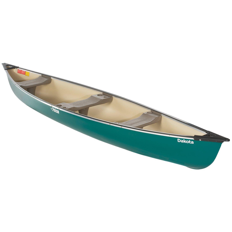Pelican Dakota 15.5' Canoe