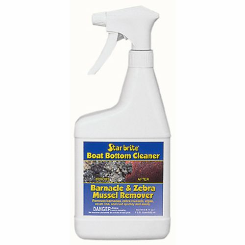 Star brite 32 oz. Boat Bottom Cleaner - view number 1
