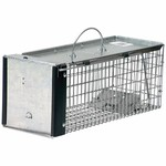 Havahart® Professional-Style 1-Door Cage Trap - view number 1