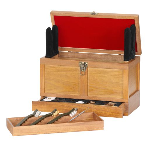 gun maintenance tool box 2