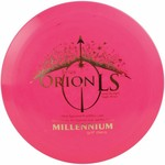Millennium Sirius Orion LS Driver - view number 1