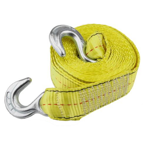 Highland 15' Tow Strap