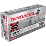 Winchester Super-X® Power-Point® .30-30 Winchester 150-Grain Rifle Ammunition