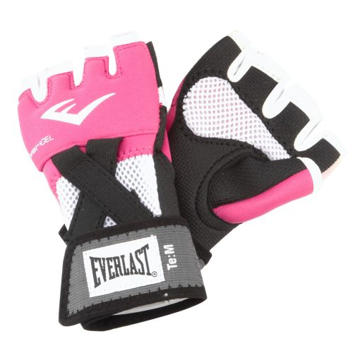 Display product reviews for Everlast® EverGel™ Hand Wraps
