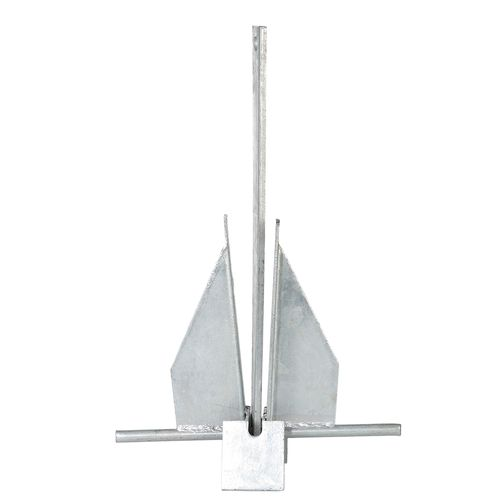 Display product reviews for Marine Raider 8 lb. Fluke Anchor