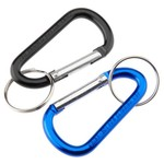Timber Creek Small Accessory Carabiners 2-Pack