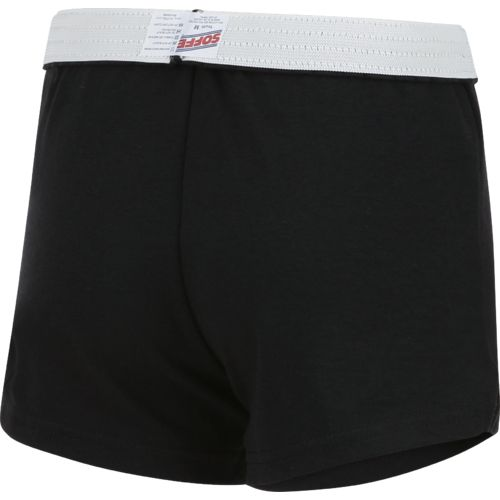 Soffe Girls' Core Essentials Authentic Short - view number 2