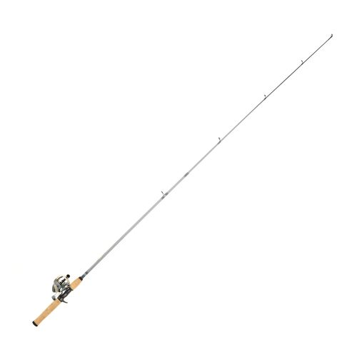 Shakespeare® Synergy Ti10 6' Freshwater Spincast Rod and Reel Combo