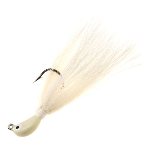 Display product reviews for Wahoo Striper Bucktail 1oz Jig