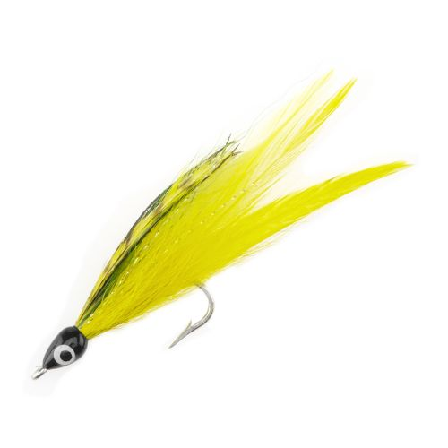 Superfly Deceiver 1-1/4 in Saltwater Fly