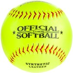 "Academy Sports and Outdoors 11"" Softball"