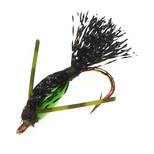 "Superfly™ Micro-Jigs 1/2"" Beetle Jigs 2-Pack"