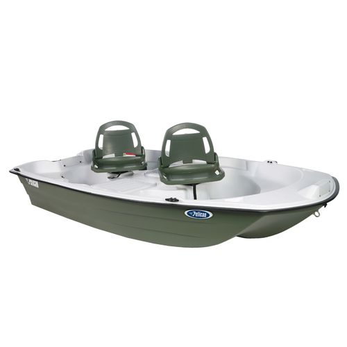 Plastic bass fishing boats images for Jon b fishing