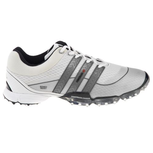 adidas Men's Powerband 3.0S Golf Shoes