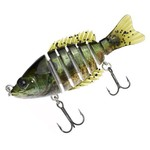 "H2O Xpress™ 3"" Multi-jointed Sunfish Swimbait"