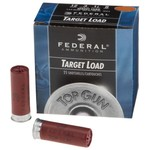 Federal® Top Gun 12 Gauge Shotshells