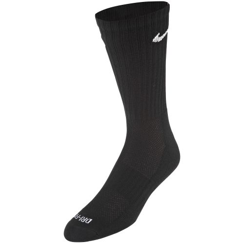 Nike Men's Dri-FIT Crew Socks 6-Pair