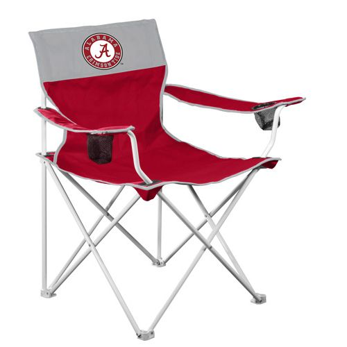 Logo Chair Big Boy University of Alabama Chair