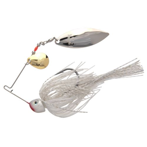 Strike King Hack Attack 1/2 oz. Heavy Cover Tandem Spinnerbait