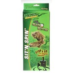 Primos Sit-N-Spin Predator Decoy - view number 1