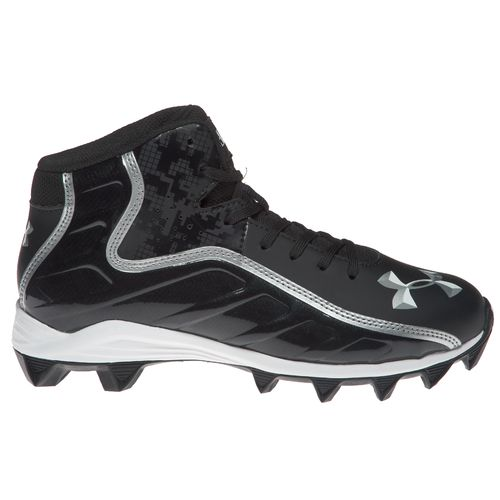 Under Armour® Boys' Hammer Football Cleats
