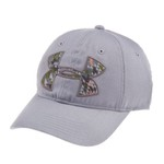 Under Armour® Youth Big Logo Adjustable Cap