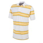 Austin Clothing Co.® Men's Performance Honeycomb Piqué Polo Shirt